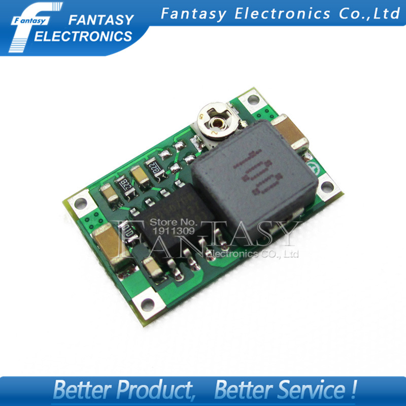 50pcs Model aircraft power step-down DC DC mini-360 power supply module car power super LM2596 adjustable new Free Shipping(China (Mainland))