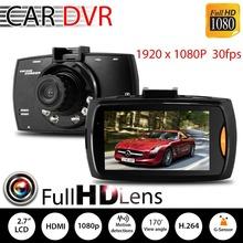 1080P HD CAR DVR G-sensor IR Night Vision Vehicle Video Camera Recorder Dash Cam(China (Mainland))