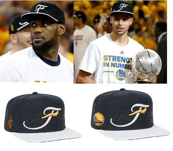 2015 New Fashion Finals Hat Snapback Eastern And Western Cap Baseball Curry James Adjustable Free Shipping(China (Mainland))
