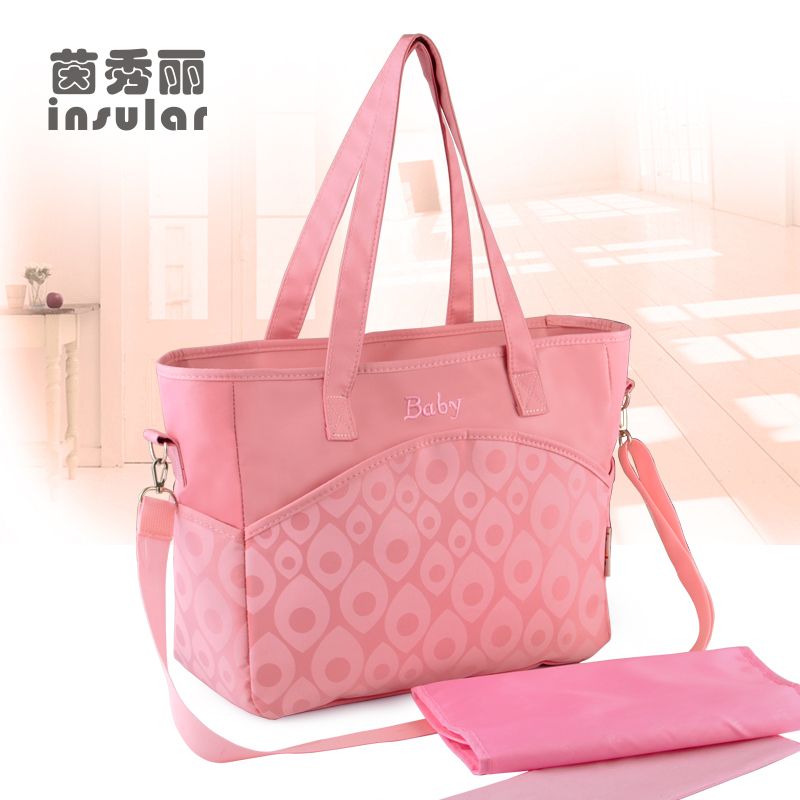 2015 new arrival baby diaper bag fashion baby bag diaper bag nappy bag with multicolor. Black Bedroom Furniture Sets. Home Design Ideas