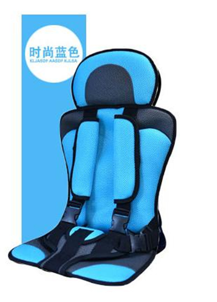 Portable Booster Seat 5 Point Harness Portable Get Free