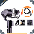 Zhiyun Z1 EVOLUTION 3 Axis Handheld Stabilizer Brushless Gimbal for GoPro Hero 4 XiaoYi SJ4000 SJ5000