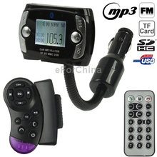 fm modulator bluetooth promotion