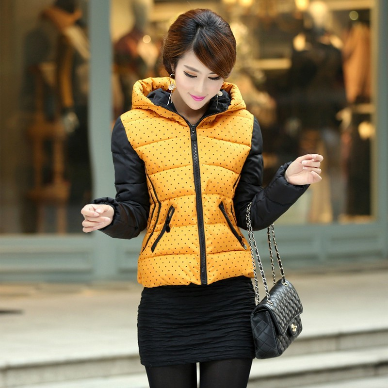 Shop Online Womens Winter Jackets
