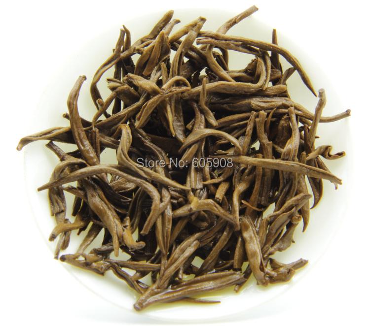 50g Nonpareil Yunnan Dian Hong Black Tea