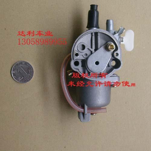 Car luxury mini motorcycle small sports car carburetor(China (Mainland))