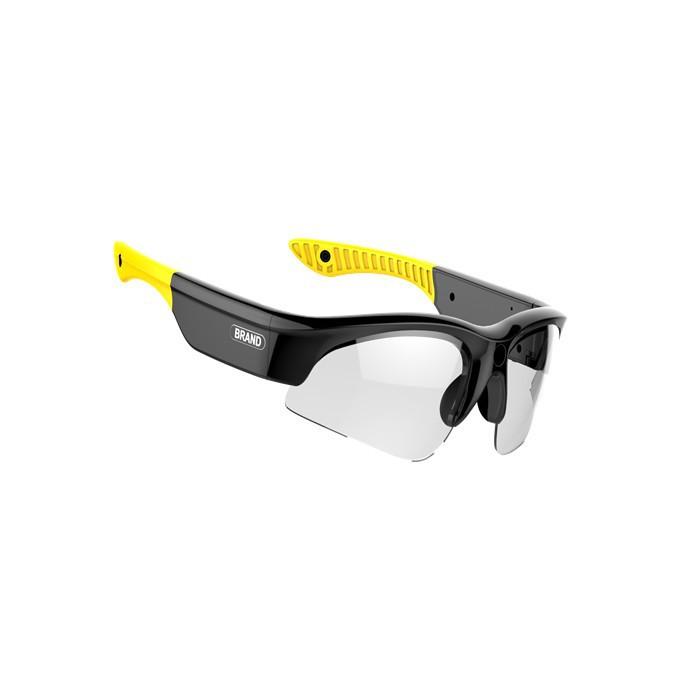 3pc/L Latest 8GB HD 1080P 30fps Polarized Sunglasses Mini Camcorders DV DVR Sport Camera Eyewear DHL free shipping(China (Mainland))