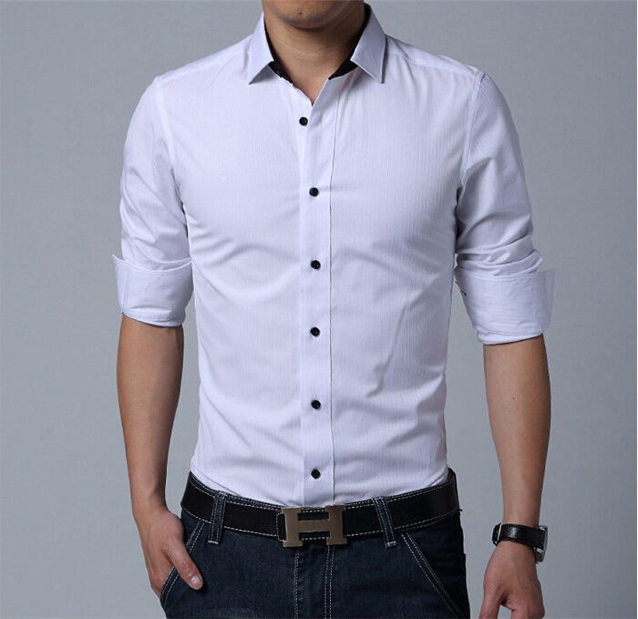 Formal Dress Shirts - Dress Xy