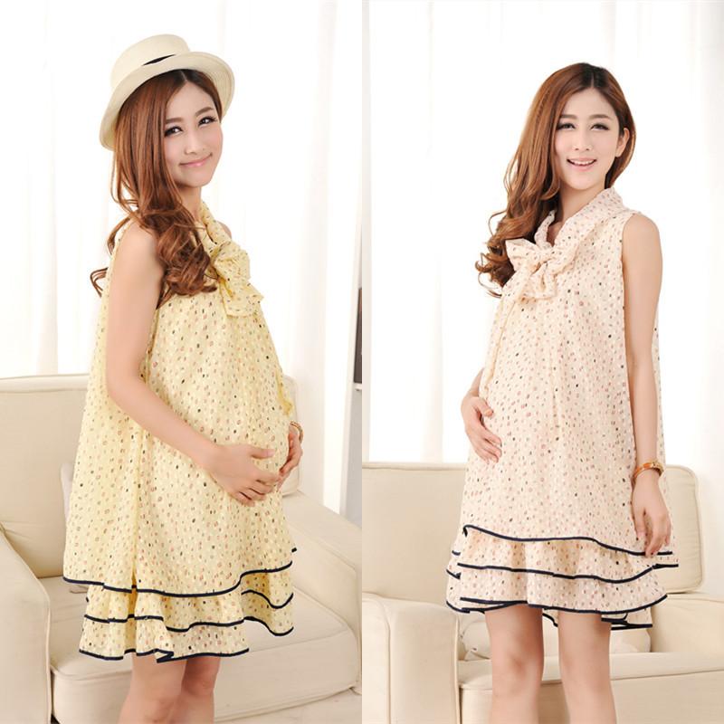 Платье для беременных 9930# V 2015