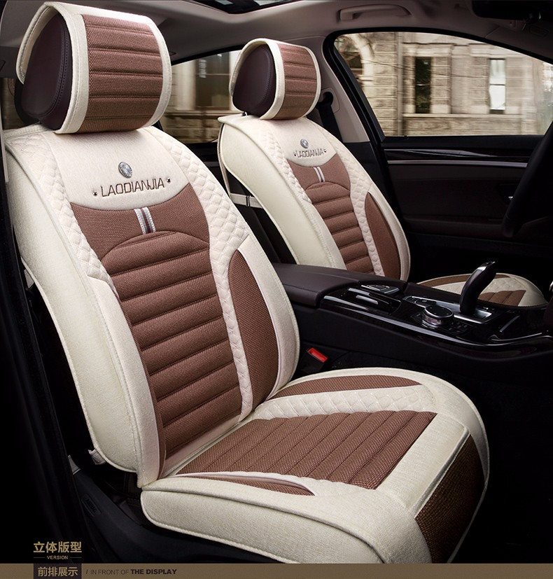 3d car seat cover flax car car styling for kia sorento sportage sportage optima k5 forte. Black Bedroom Furniture Sets. Home Design Ideas