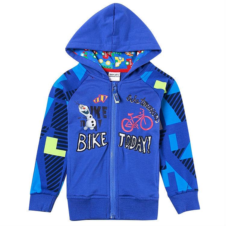 children outerwear  5 pcs/lot jacket for boys fashion baby boys hoodies novatx brand autumn boys coat cotton fivedifferent size<br><br>Aliexpress