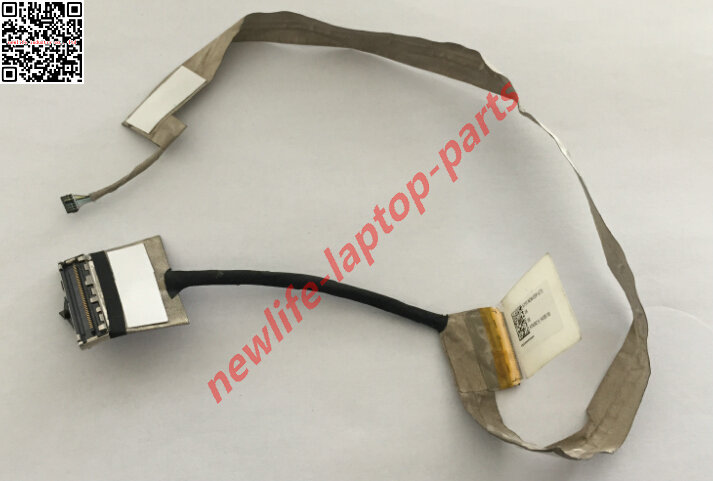 original For ASUS G751 G751JM G751JT G751JY non Touch LCD CABLE 14005-01380300 test good free shipping