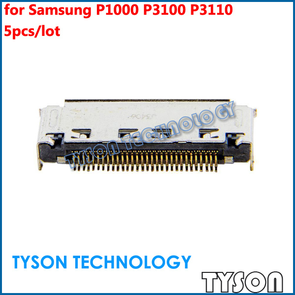 Charge Port for Samsung P1000 P3100 P3110 USB Charging Port Dock Free Shipping