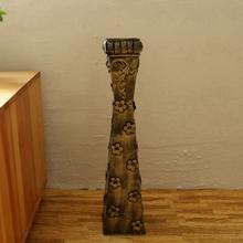 Europe fleurs artificielles chaussée Vase barils fer à la main Art fleur étain seau Pot de fleur Home Decor pots de fleurs conteneurs(China (Mainland))