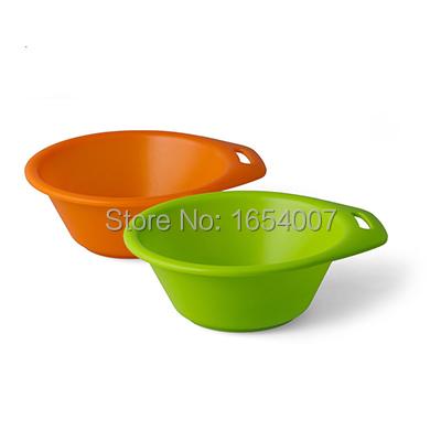Уличная посуда из Китая