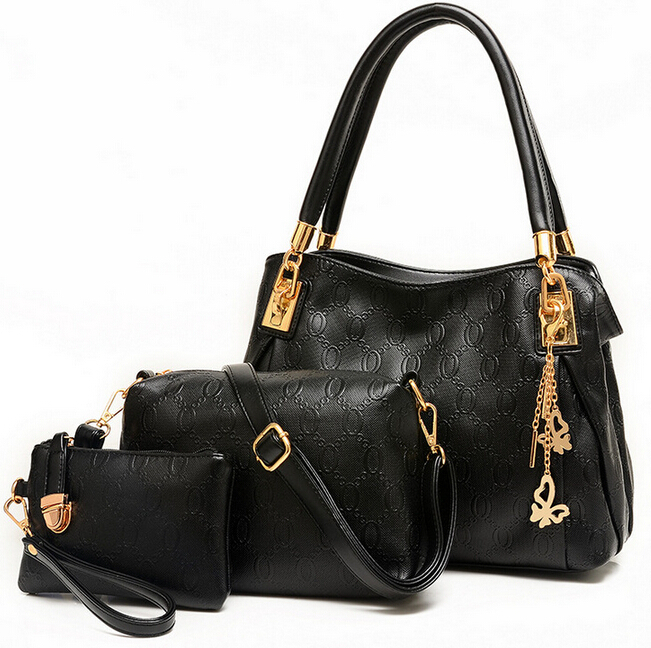 Brand Famous Genuine leather bags NEW 2015 snake pattern leather Messenger women's leather Tote shoulder Bolsas Femininas Luxury(China (Mainland))