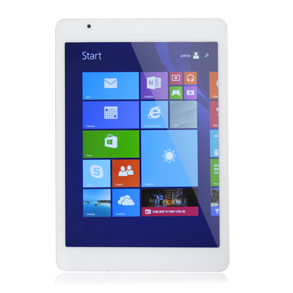 Teclast X89 Z3735F 1GB 8GB Quad Core 7 9 Inch IPS Screen Android 4 4 Windows