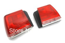 Golf R Style Tail Light For Volkswagen For VW Jetta MK2(China (Mainland))