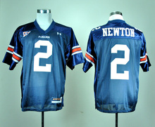 2016 hot selling New Auburn Tigers 2 Cam Newton 34 Bo Jackson College Embroidery,camouflage(China (Mainland))