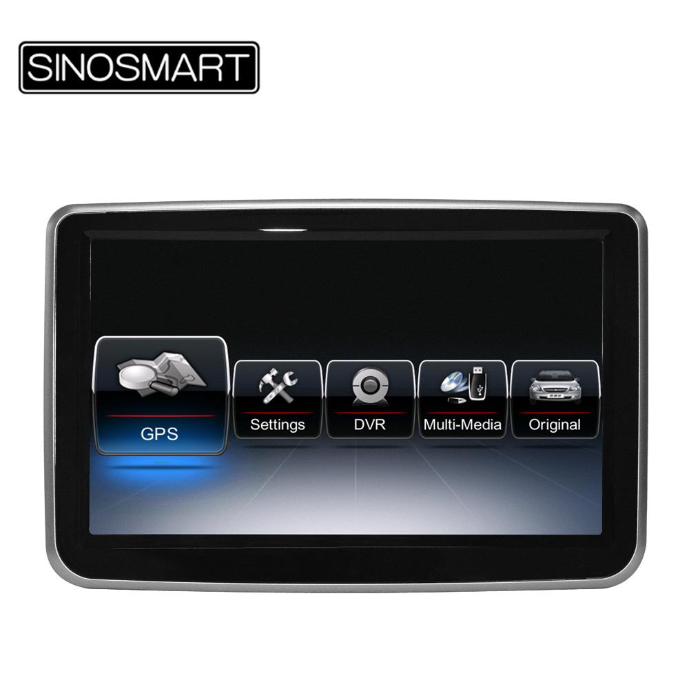 acheter nouveau venu le meilleur stable voiture dvd gps navigation pour mercedes. Black Bedroom Furniture Sets. Home Design Ideas