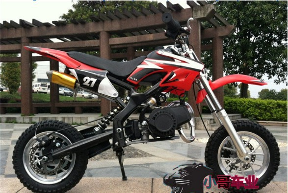 Apollo XC Trail elevated mini scooter 49cc dirt bike mini motorcycle boy birthday gift offroad small race motor(China (Mainland))