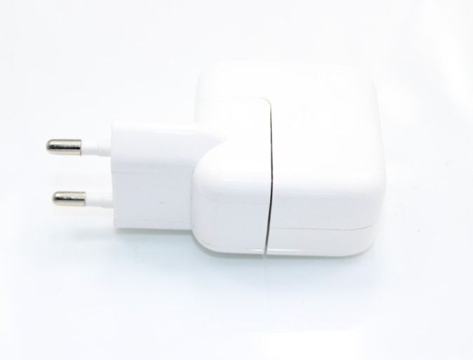 Fast 2.1a USB Wall Charger Adapter for iPhone iPad(China (Mainland))