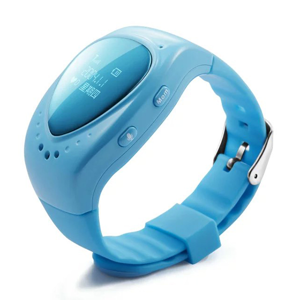 2016 High Quality Children GSM GPS Tracker Watch for Kids Safety WiFi+LBS+GPS Mode APP For iPhone Samsung xiaomi<br><br>Aliexpress