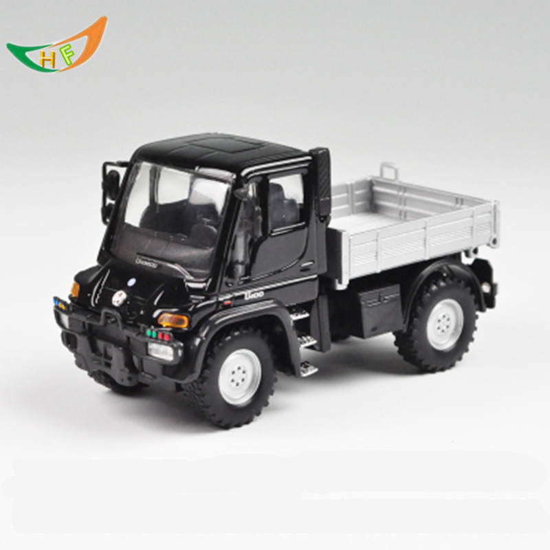 Factory direct sale tomy tomica mercedes trucks 1: 43 scale model Off-road trucks for kids christmas gift(China (Mainland))