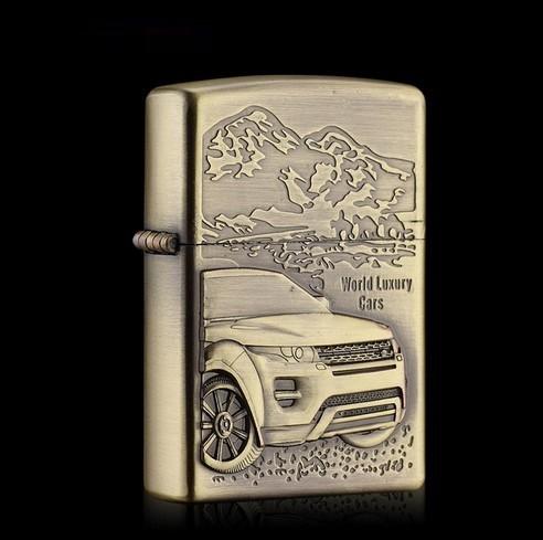 ถูก ชีพจรArcโลหะWindproofอิเล็กทรอนิกส์USBชาร์จบุหรี่ซิการ์บุหรี่ไฟแช็กเครื่องมือ