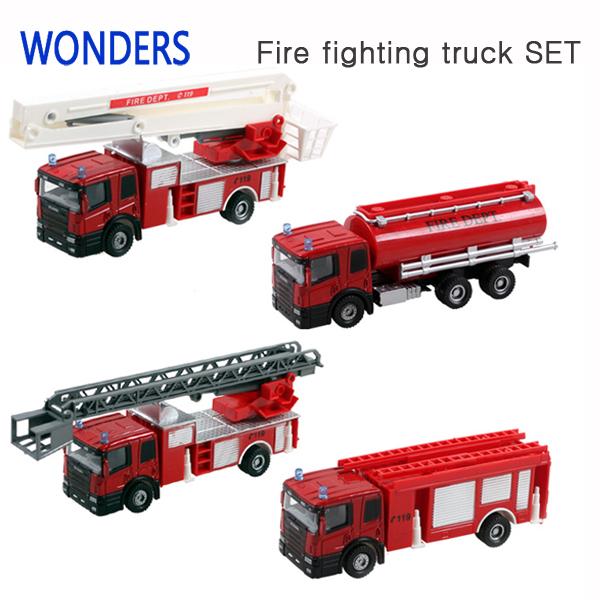 de alta calidad juegos de simulacin de aleacin de camin de bomberos inercia modelo de los nios juegan juegos ahorrar seguro