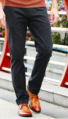 2015 autumn summer new arrive male casual long pants cotton man's trousers - LIYOU FASHION APPAREL CO., store