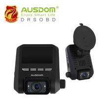 """Ausdom AD118 HD1080P 2.0"""" 85 Dregree Wide Angle Full DVR Camera Recorder Motion Detection Night Vision Clearly identify Dynamic(China (Mainland))"""