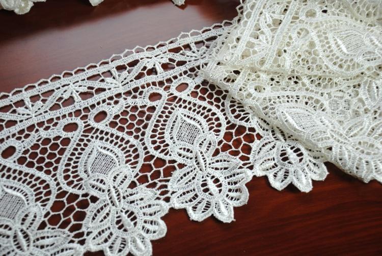 su Curtains Crochet - Shopping Online / Acquista Prezzo basso Curtains ...