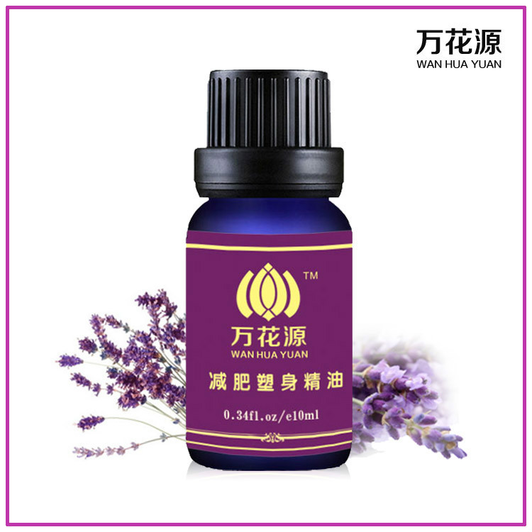 Slimming Losing Weight Essential Oils Thin Leg Waist Fat Burning Pure Natural Weight Loss Products Beauty Body Slimming Creams(China (Mainland))