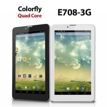 7.0″ Colorfly E708 Android 4.4 Quad Core 3G Phone MTK8382 1GB 8GB Tablet PC #66829