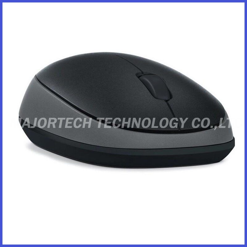 The whole network first Logitech M165 wireless mouse of notebook computer USB Optical Mouse Mini receiver(China (Mainland))