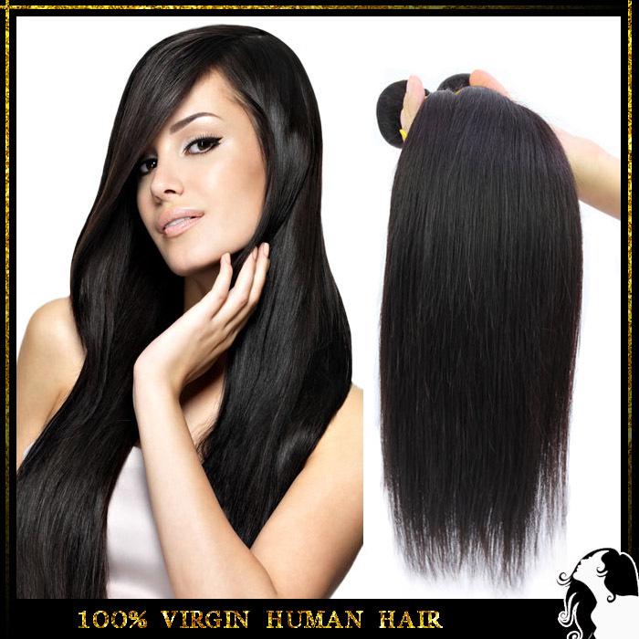 "Rosa Hair Products Peruvian Virgin Hair Straight Cheap Peruvian Straight Hair 3bundles/lot Free Shipping 8""-30"" Human Hair Weave(China (Mainland))"