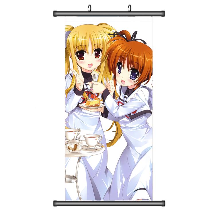 45X95CM Fujima Takuya ViVidgirls Moe Girls font b Japan b font Cartoon font b Anime b