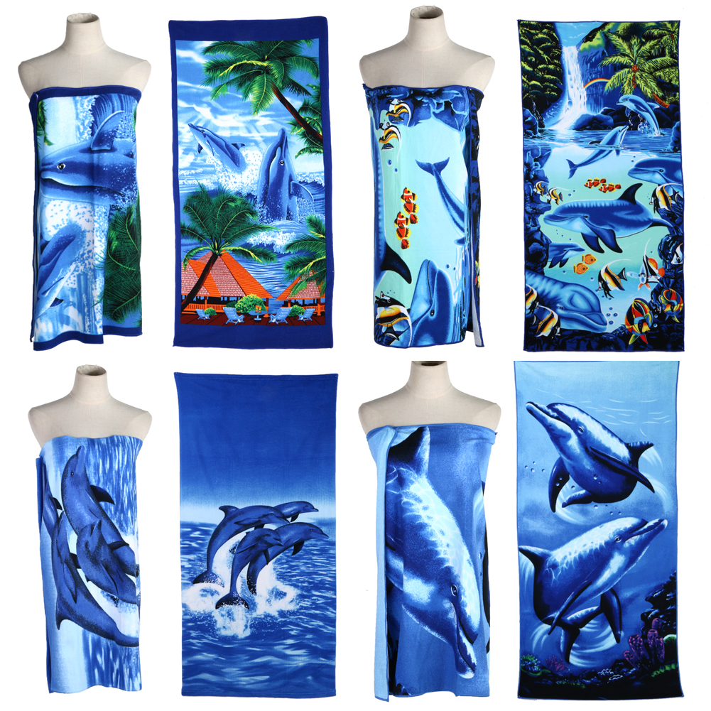 Dolphin Blanket Promotion-Shop for Promotional Dolphin ...