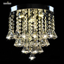 2014 D300mm Royal Luxury Crystal Light Round Ceiling for Sale with K9 Crystal (P CEZM1031-300), Free Shipping(China (Mainland))
