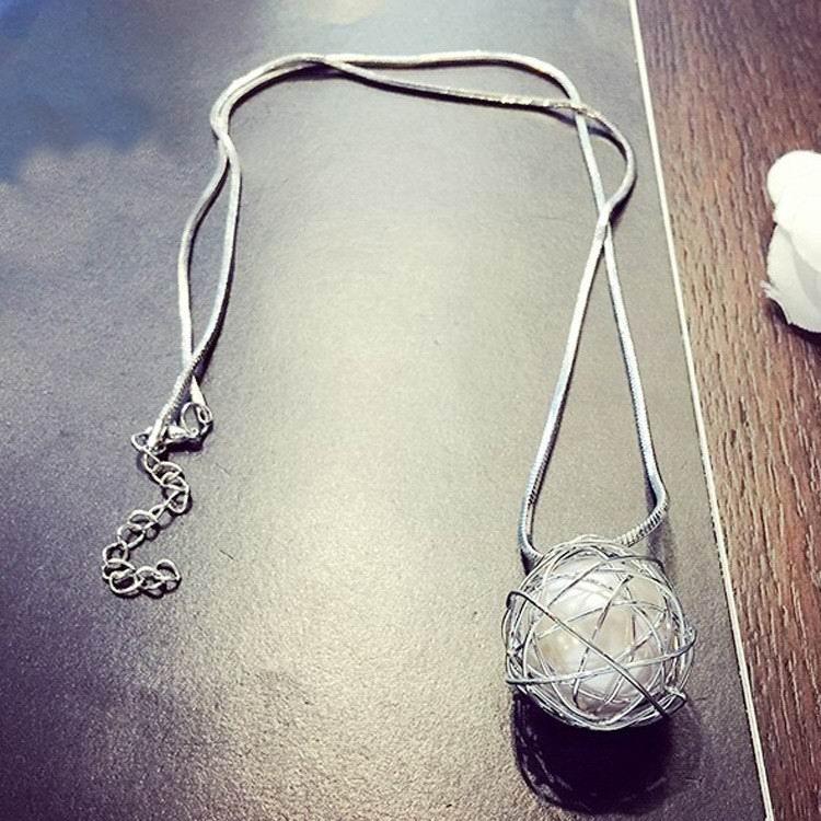 HTB1OxmRNVXXXXXxXFXXq6xXFXXX3 - Simple Chain Modern Girl New Long Necklace Women Pendants Fashion Jewelry wholesale Cute Gift