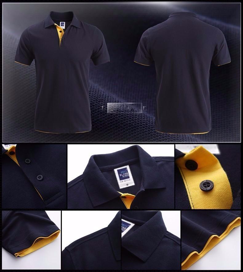 polo t shirt 5