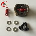 King Motor Alloy upgrade rear hub carrier(5degree corner)set for Baja T1000GT Parts RC Cars