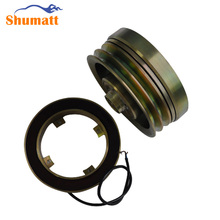 Buy Auto compressor clutch Magnetic Clutch 2B210 24V New Suit Bock FK40 Bitzer 4N 4U for $127.50 in AliExpress store