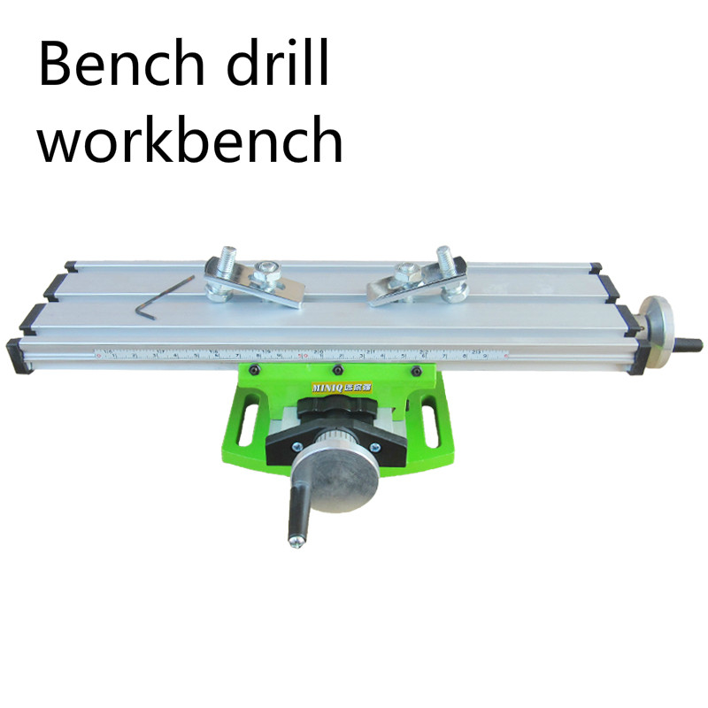 The new upgrade miniature bench bench miniature high-speed precision bench drill milling machine table Multifunctional Bracket<br><br>Aliexpress