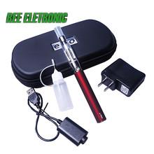 Ego T electronic cigarette starter kit 1.6ml 900/1100mAh ego battery ce4 atomizer smoking hookah pen liquid eletronic hookah