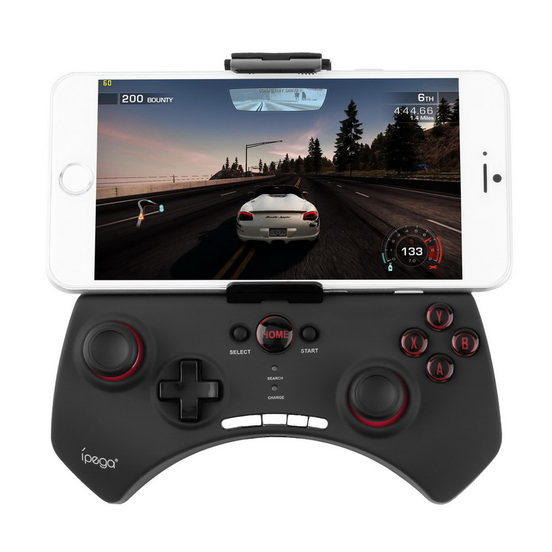 image for Wireless Bluetooth Game Controller Gamepad For IPhone Smart Phone PC 2