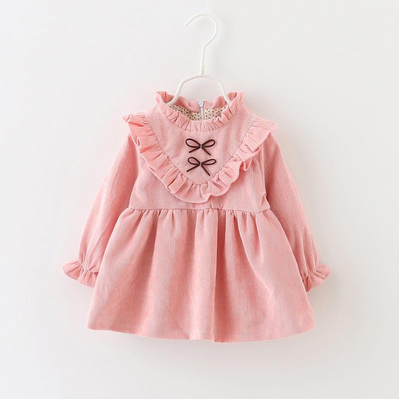 ... kleider aus China lila kleinkind kleider Großhändler Aliexpress.com