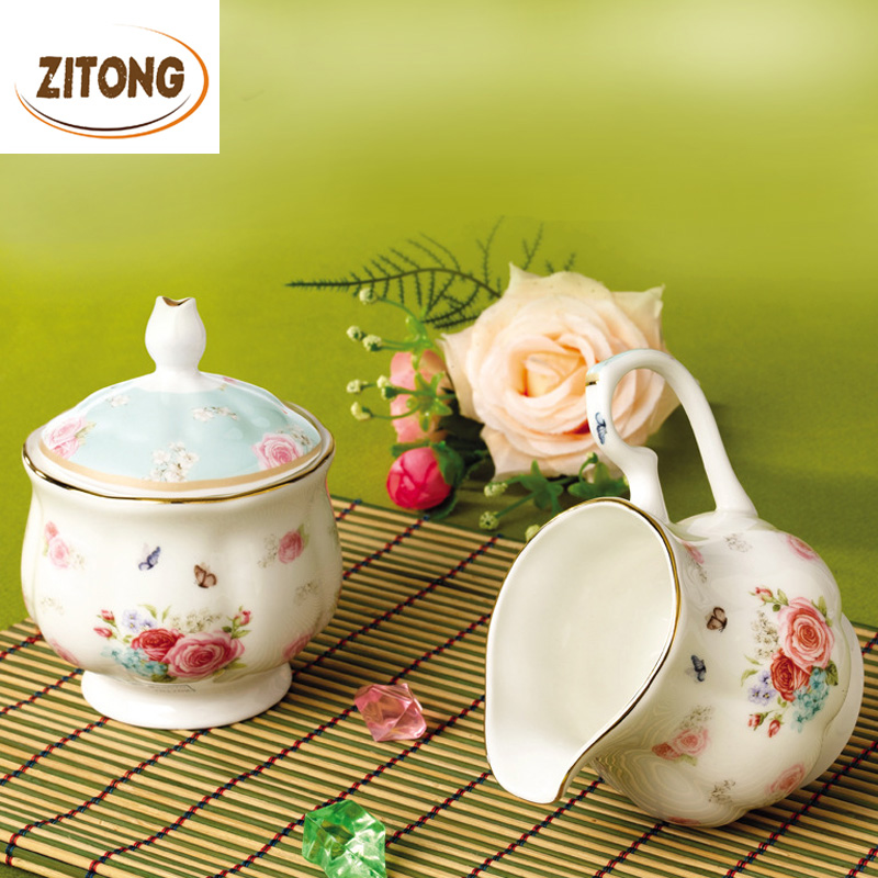 Kitchen Accessories China: Online Buy Wholesale Sugar And Creamer Pot From China