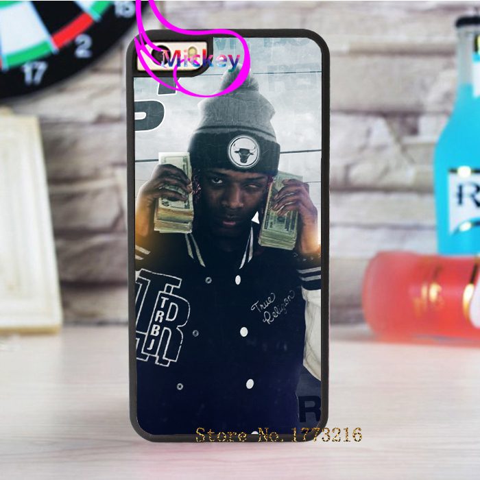 Fetty Wap fashion cover case for iphone 4 4s 5 5s 5c for 6 & 6 plus(China (Mainland))